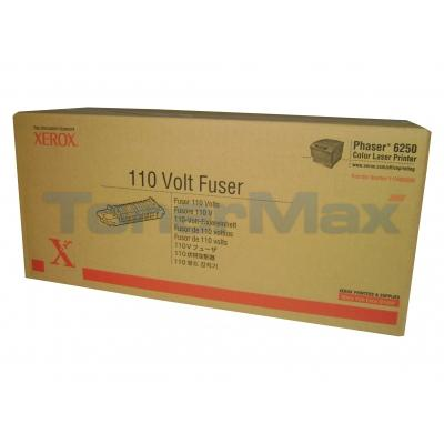 XEROX PHASER 6250 FUSER 110 VOLT